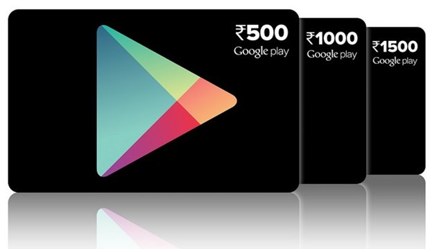 Google Play Prepaid Vouchers-001