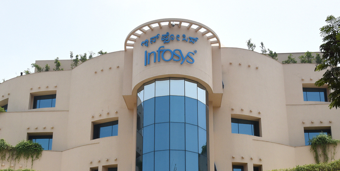 Infosys Dress Code Goes Casual All Week,