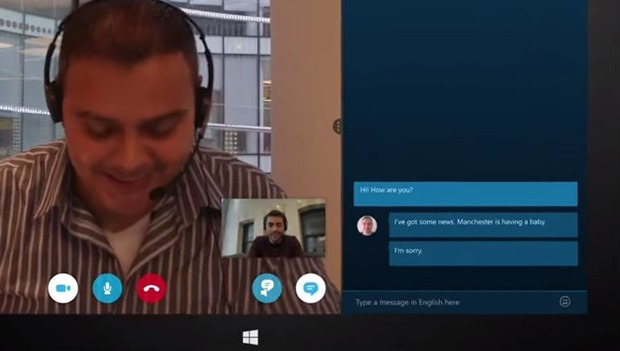 Skype Translator Coming To Windows Desktop With Support for 50 Languages!