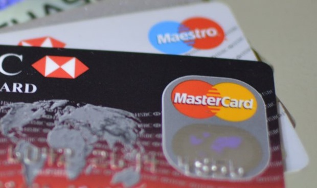 MasterCard Authentication