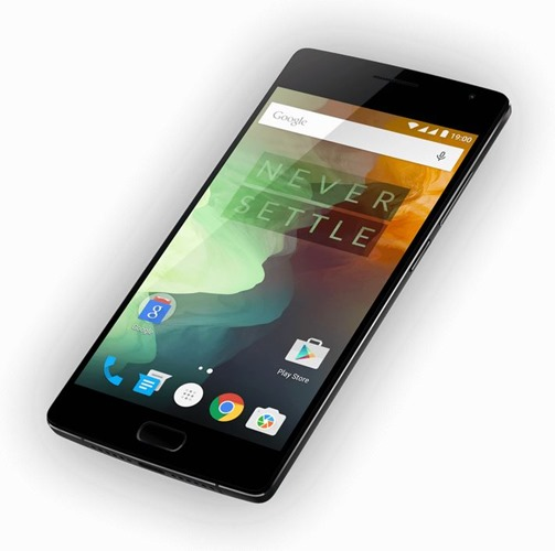 OnePlus 2 Front