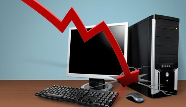 PC Market Dying As Sale Shrink For The First Time in India; Phablet Sales Increase By Record Breaking 527%