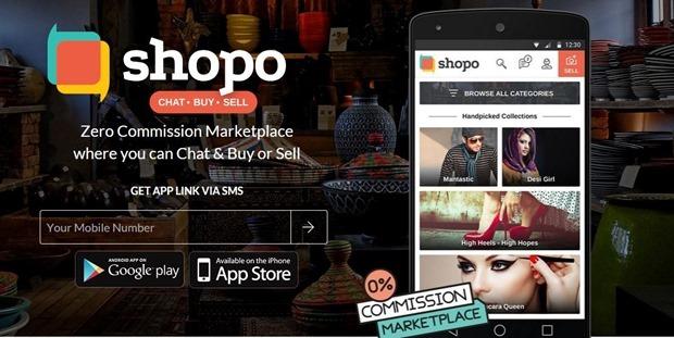 Snapdeal Shopo
