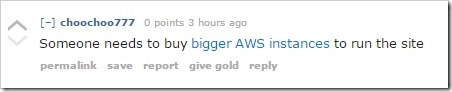 Amazon bigger aws