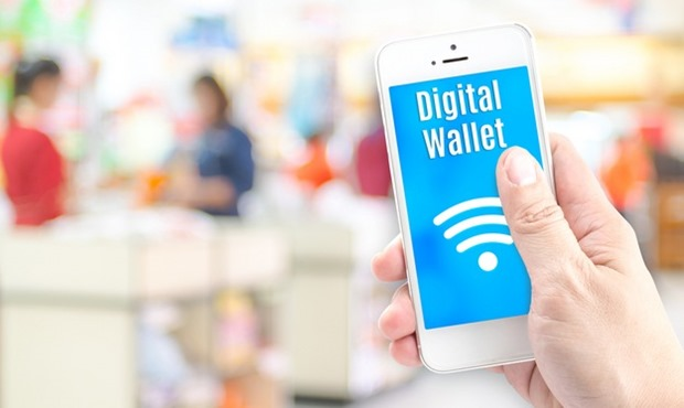 Digital Wallet New