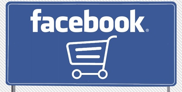 Facebook Online shopping Festival