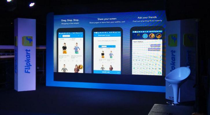 Flipkart Launches Ping, an in-app Chat Service To Bring