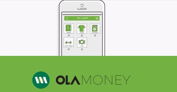 Ola Money