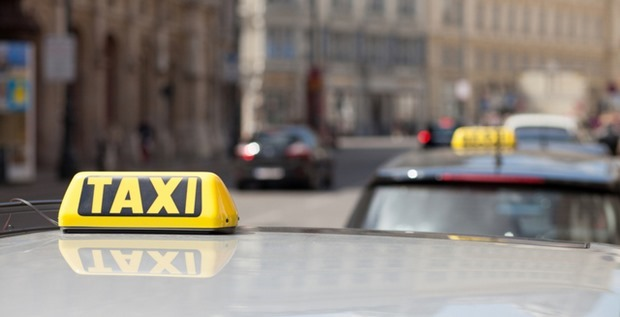 Tax Cabs Radio taxi service