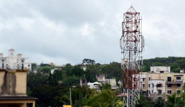 Telecom Towers Radiation