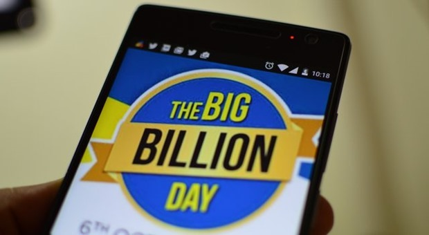 Big Billion Day Sale