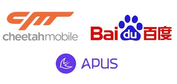 Leading Chinese Companies Cheetah Mobile, APUS Group & Baidu Make India Entry