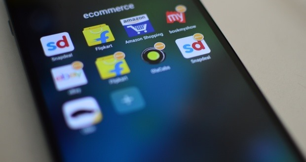 India ecommerce apps