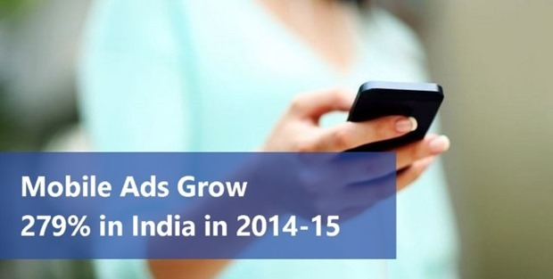 Mobile Ads Growth