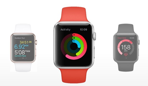 Apple Watch India Debut