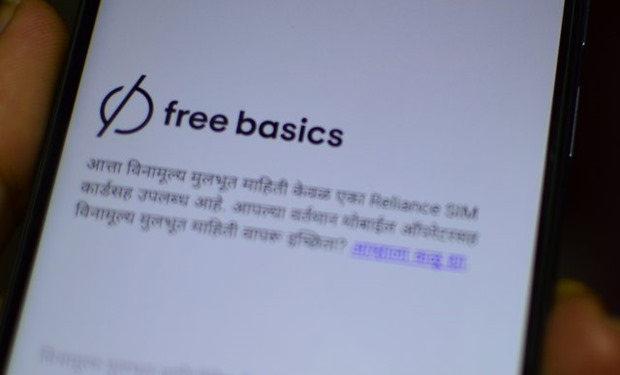 Free Basics FAcebook Internet.org