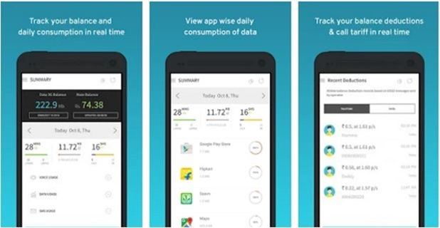 Freecharge Juice Mobile APp