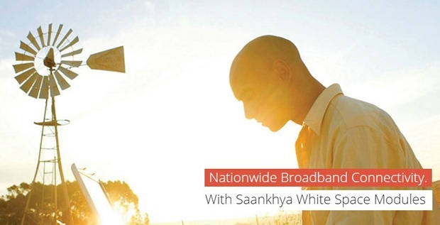 Nationwide Broadband Sankhya Tech
