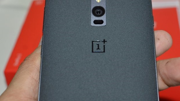 Oneplus two back