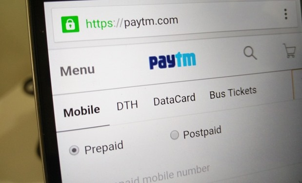 Paytm Gets Into Hotel Bookings, Ties Up With Goibibo, Ezeego1, Via & TSI-Yatra