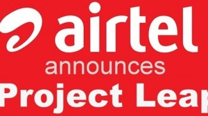 Bharti Airtel to Invest Rs. 60,000 Crores Over the Next 3 years to Improve its Mobile Services