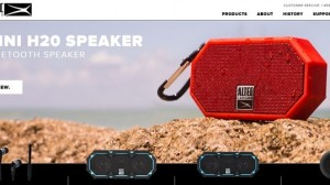 Altec Lansing Re-Enters India with a Range of 'Everything Proof' Speakers