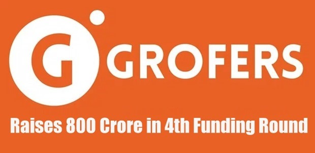 Grofers Raises Rs. 800Cr In Fresh Funding Led By SoftBank; Ties Up With Coca Cola For Exclusive Launch