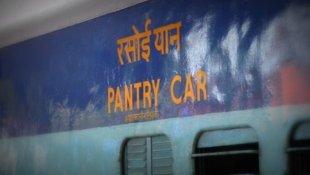 Indian Railways To Phase Out The Legendary Pantry Car; Pushes For e-Catering & Takeaways