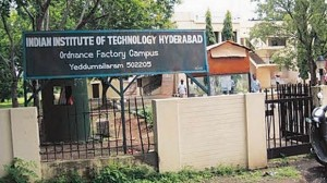 IIT Hyderabad Launches Centre for Healthcare Entrepreneurship – An Incubator Dedicated for Healthcare Sector