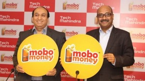 Mahindra Group Launches MoboMoney, a NFC Based Digital Wallet!