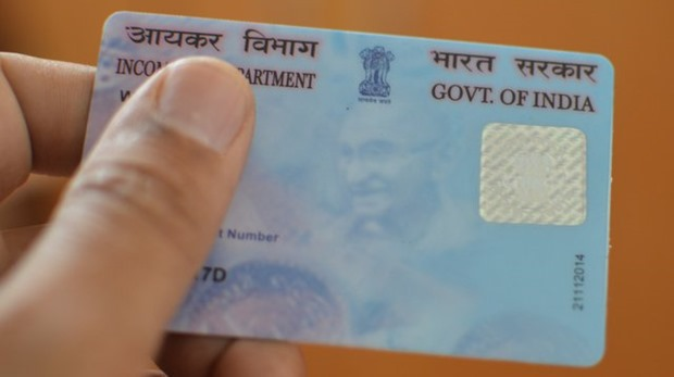 Pan Card India Issuance