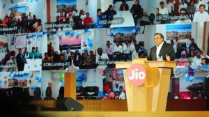 Reliance Jio Launch Event: Here is Everything You Wanted To Know!