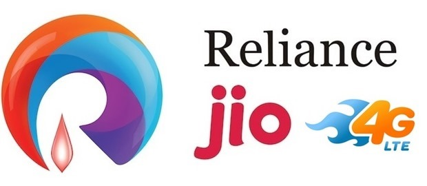 Reliance Jio Services