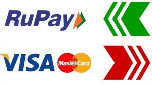 Visa, Master Card Threatened by Meteoric Growth of Rupay Cards; Accuse Govt. of Monopoly