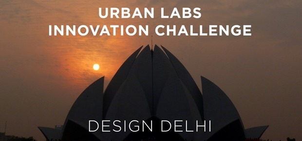 Urban Labs Innovation Challenge