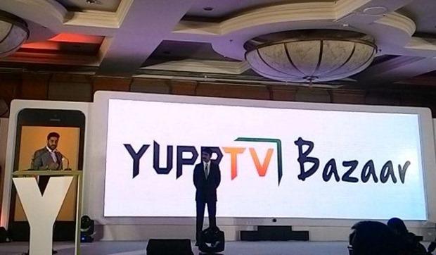 YuppTVBazaar