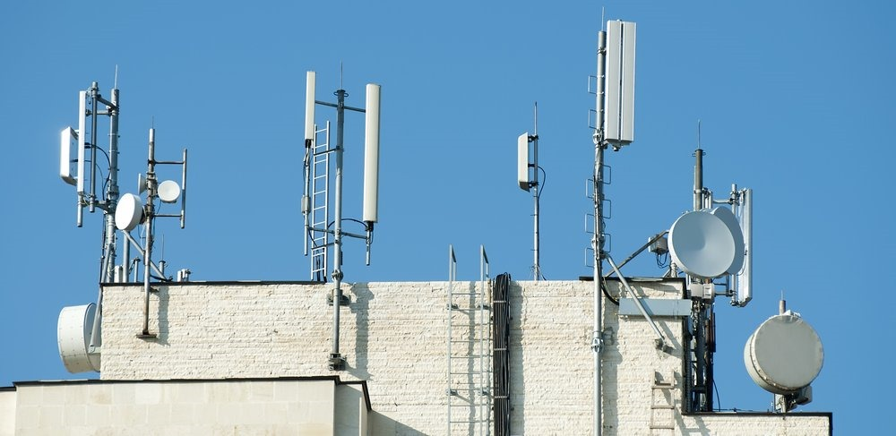 Cell Tower Spectrum Sharing Deal