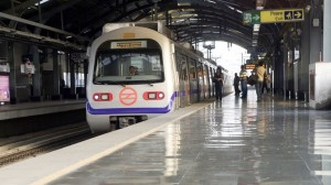 Delhi Metro Transforms Into Pickup Hubs For Ecommerce Portals; 10 Stations Designated As Last Mile Delivery Points