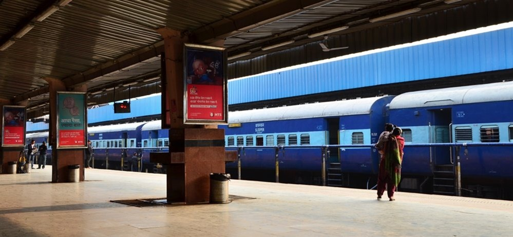 IRCTC will launch passenger insurance of Rs 10 lakh