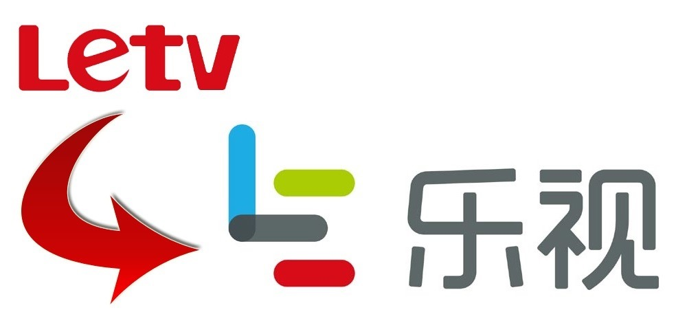 Letv Rebrands Itself to LeEco, Unveils New Logo