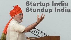 Indian Govt Wants To Define Exactly 'What Is A Startup' Before Launching 'Startup India Standup India' Program