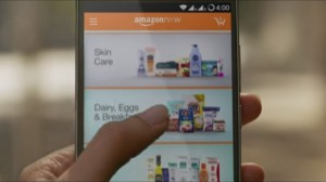 Amazon Debuts Amazon Now, a Hyperlocal Delivery Service, in Bangalore