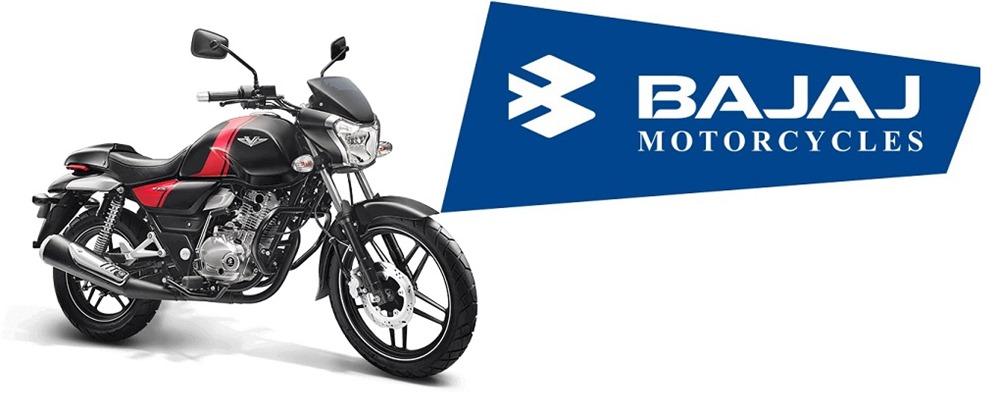 Bajaj Motorcycles