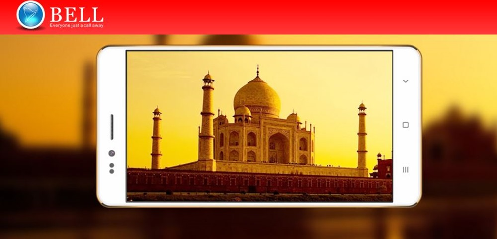 Cheapest Smartphone India Ringing Bell
