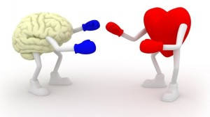 Logic Vs. Gut: Which of the Two Should an Entrepreneur Follow?