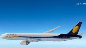 Jet Airways Becomes 1st Indian Domestic Carrier To Offer Inflight Internet Connectivity