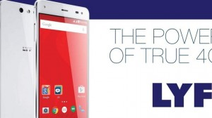 Reliance Jio LYF 4G Smartphones Available via Grofers; Moto X Force Spotted on Amazon India Before Launch!