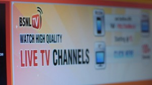 BSNL Jumps Into Video-On-Demand Service; Partners With Tata Sky To Provide Instant Videos