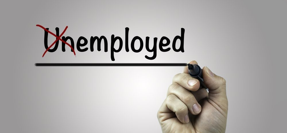 Employment increase PSU Test Results