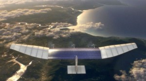 Facebook To Offer Internet Using Solar Drones; Unveils 'Gimbal' To Provide Ground-To-Air Laser Connectivity